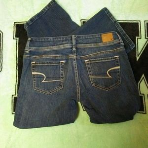 American Eagle Original Fit Stretch Jeans